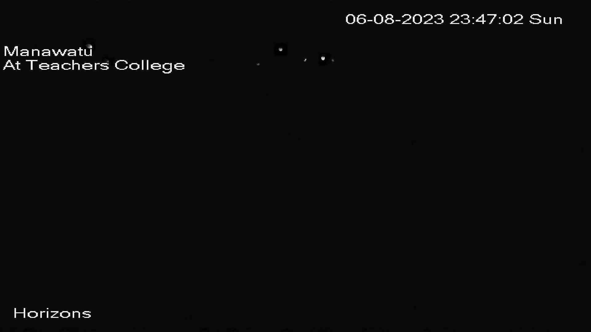 Manawatū River and Fitzherbert Bridge Webcam