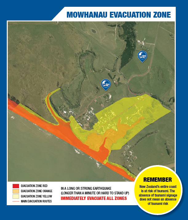 Where Is Wanganui In New Zealand Map.Civil Defence In Our Region Horizons Regional Council