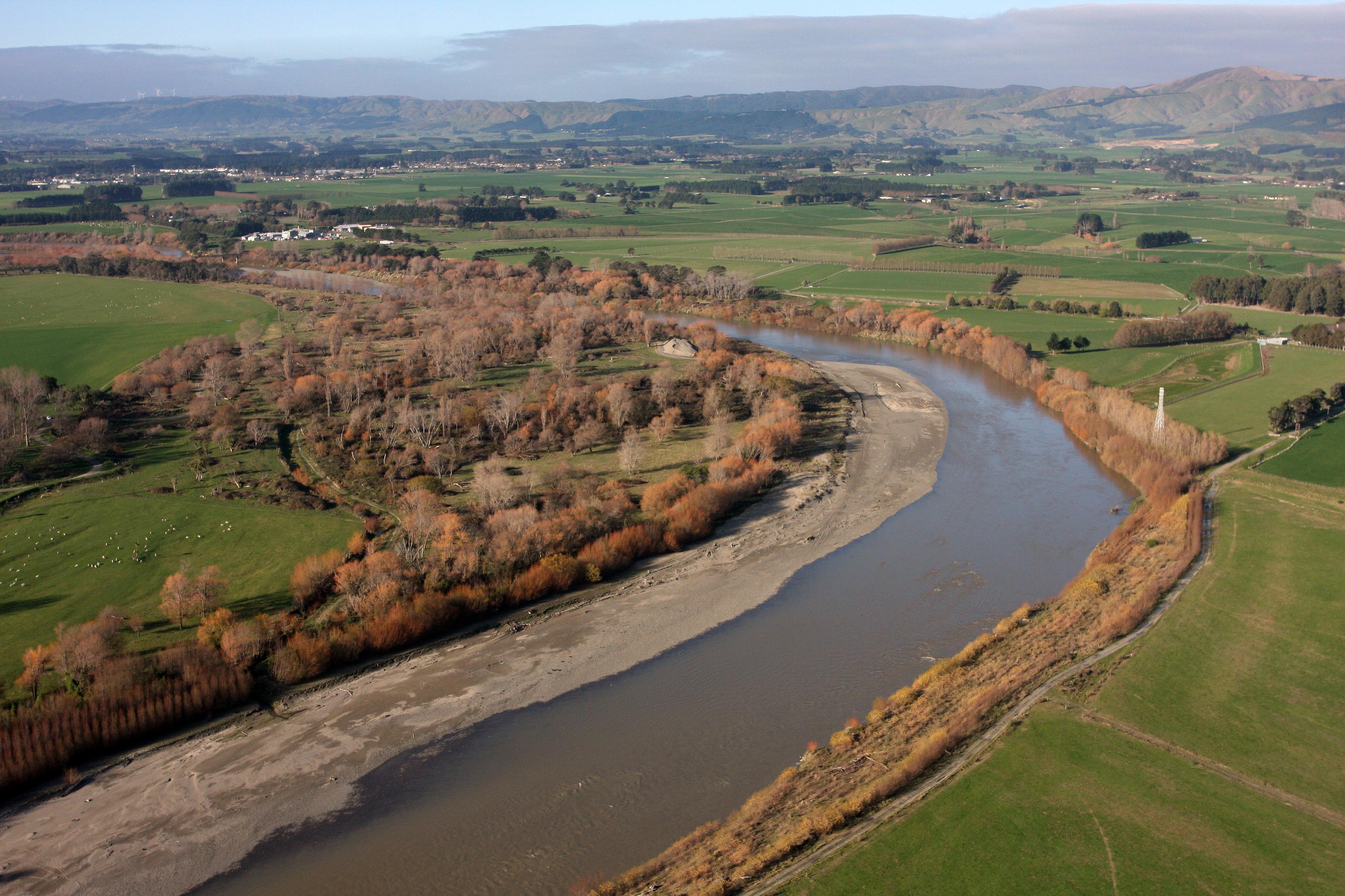 Flood Amp Emergency Management Horizons Regional Council